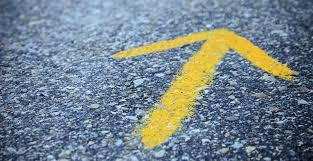 flecha camino